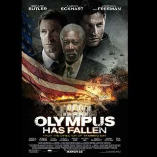 [Rent-A-Movie] OLYMPUS HAS FALLEN (2013)