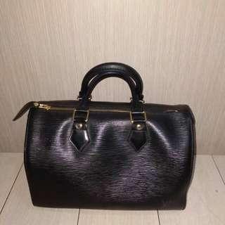 Lv speedy 25 epi leather