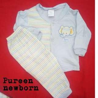 3set of Baby Pyjamas