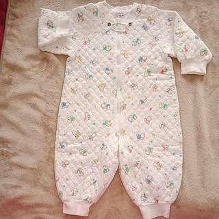 Baby Sleepsuit size70