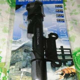 Giyo Ordinary Mini Pump