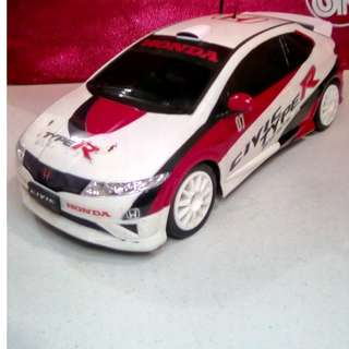 RC Car Honda City Type R Auldey