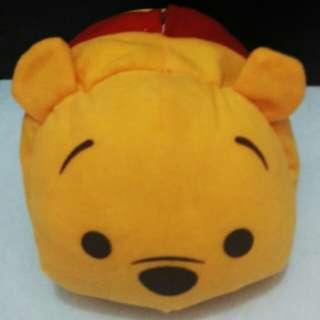 tempat tissue winnie the pooh