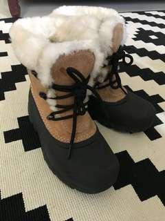 Winter Boots unisex kids Sorel