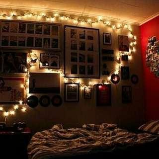 📛📛📛🆕️🆕️🆕️Fairy Lights