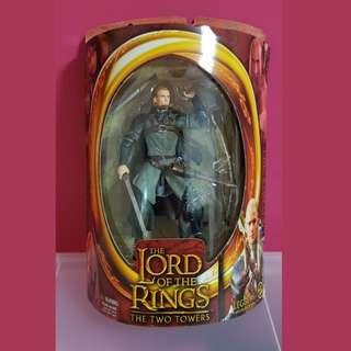 Lord of the Rings - Legolas