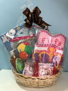 Baby Hamper - Fiffy