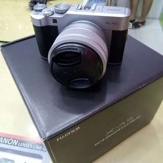 Laptop Dan Camera