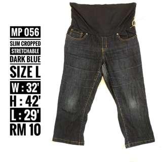 Maternity Jeans - MP 056