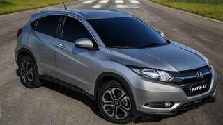 Honda Vezel OEM Front Bumper