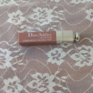 Dior addict lip tatto original