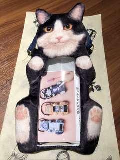 貓日本貓部手機袋
