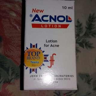 Acnol lotion