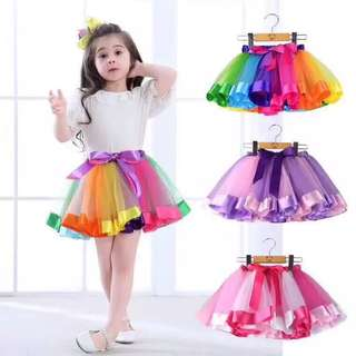 Toddler skirt - fits 2 to 4.5year old