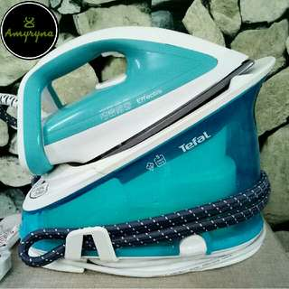 Generator steam iron Tefal GV6720