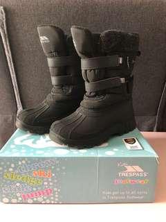 Snow Boots Waterproof