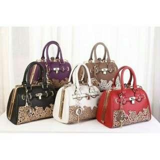 Handbag 3641 3 in 1