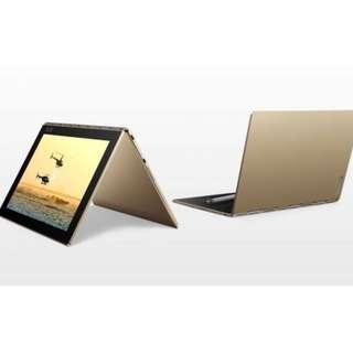 Brand New Lenovo Yoga Book Android 4G/LTE version 4GB / 64GB  (sealed)