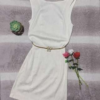 Dress Scoopback tyle