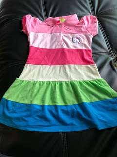 BN dress for 2-3 year old girl