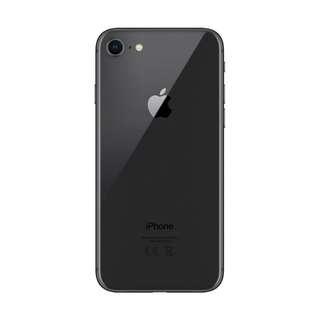 Kredit iphone 8 256GB cara cepat punya barang