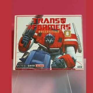 Transformer G1 - Optimus Prime