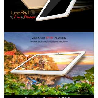 LEAGOO TABLETS