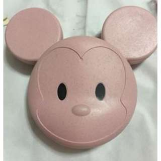 Mickey Mouse Tableware Dish Set Children