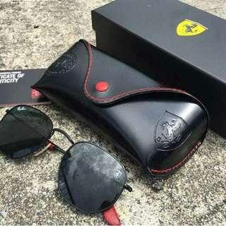 HEXA Ferrari