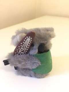 New Australian koala clip