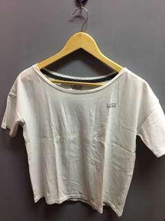 VANS T-Shirt for Women