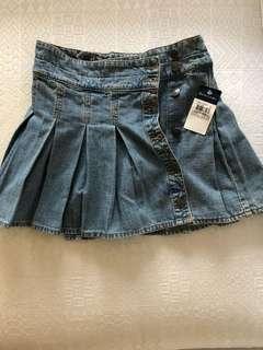 Denim Skirt-Ralph Lauren (BNWT)