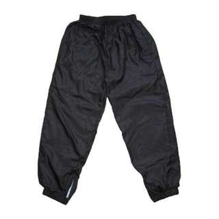 Unisex Trackpants suitable for Camping