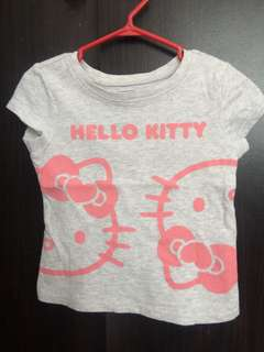 Old Navy Collectabilities - Hello Kitty