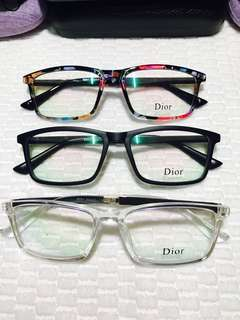Dior Sutton Eyeglasses Replaceable Lens