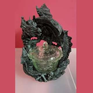 Decorative Display Figurine