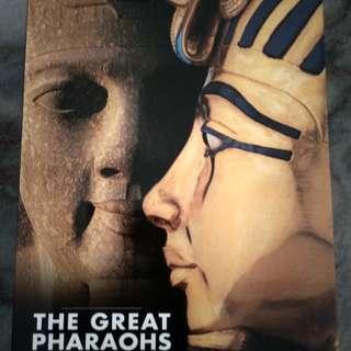 The Great Pharaoh's