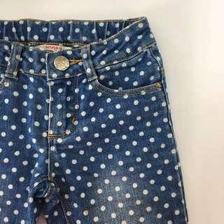 Jeans : Poney