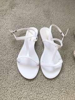 Witchery Mia jelly sandals
