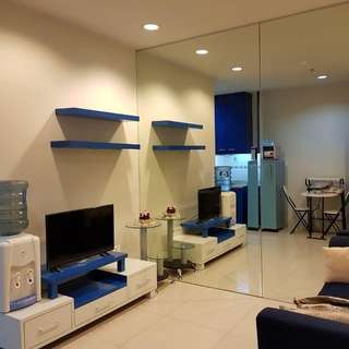 Apartment cosmo mansion jakres 1 bed/ 38m