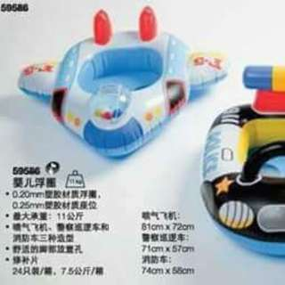 intex baby inflatable floaters