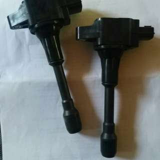 Nissan Almera 2014 Ignition Coil