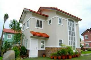 🏤🏤🏤 REWARD YOURSELF WITH THIS BEAUTIFUL HOUSE IN BACOOR CAVITE 💖💖💖