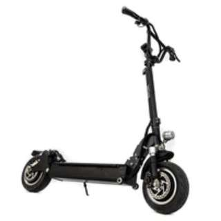 I'm finding e scooter