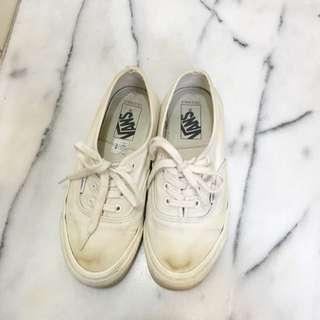 Vans布鞋