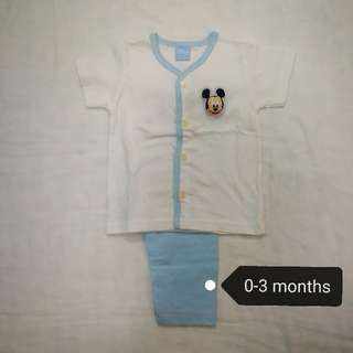 New Born Baby Suit Set