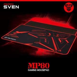 Fantech Sven MP80 Gaming Mouse Pad