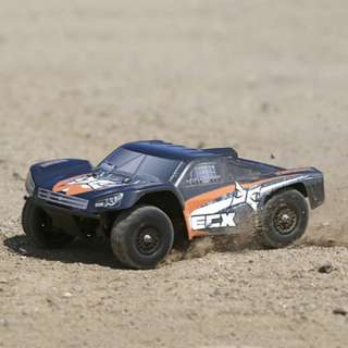 ECX Torment 1/18 4WD Short Course Truck RTR - In Stock!!