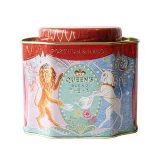 Fortnum & Mason Queen's Blend Tea 250g 英國王室御用茶 女王特調茶