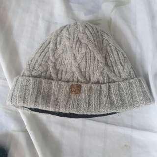 Coal bonet / bonnet / beanie